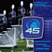 2017 Drum Corps International World Championships, Vol. One (Live)