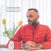 Justin Furstenfeld - Open Book Winter Album  artwork