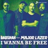 I Wanna Be Free (feat. Major Lazer) - Single ジャケット写真
