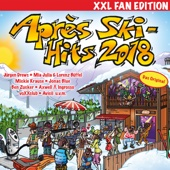 Verschiedene Interpreten - Après Ski Hits 2018 (XXL Fan Edition) Grafik