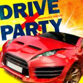 DRIVE PARTY ベストドライブプレイリスト - HIGHWAY DRIVE -