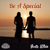 BE A SPECIAL