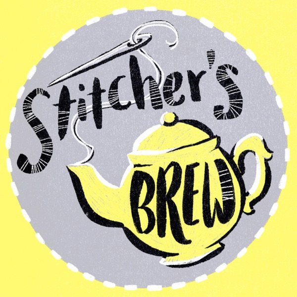 Stitcher's Brew Podcast