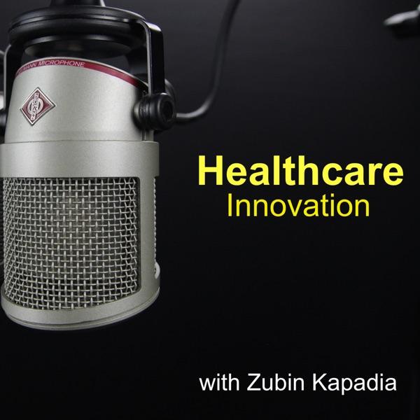 Healthcare Innovation Podcast