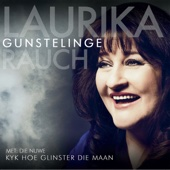 Laurika Rauch - Gunstelinge artwork
