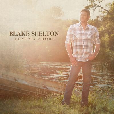 I Lived It - Blake Shelton song