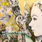 Hilary Hahn - Retrospective  artwork
