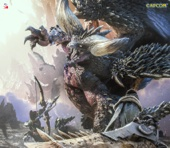 MONSTER HUNTER: WORLD ORIGINAL SOUNDTRACK