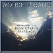Adorando Con Juan Carlos Alvarado