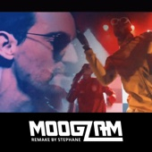 Moogzam (Remake by Stephane) - Ivri Lider & Stephane Legar