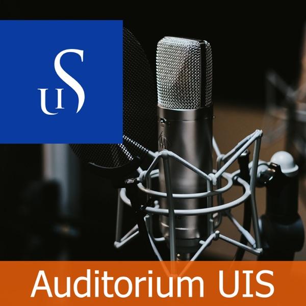 Auditorium UIS – UiS Podkast