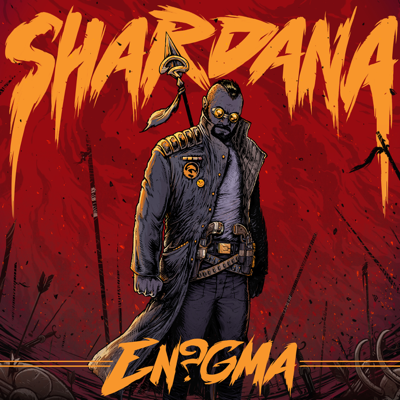 En?Gma Shardana Album Cover