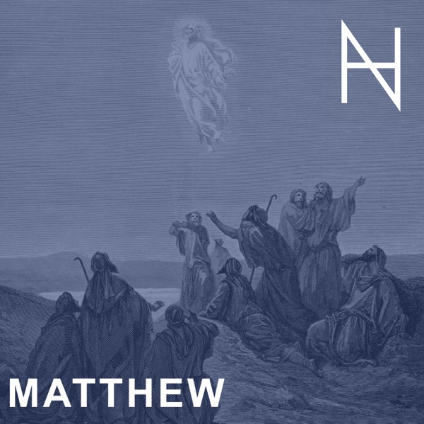 Matthew -- Through The Bible Studio Series