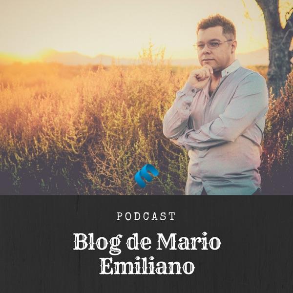 Podcast de Mario Emiliano
