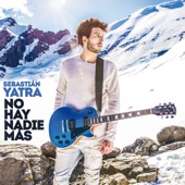 Sebastian Yatra - No Hay Nadie Más portada