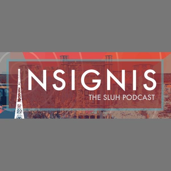 SLUH Insignis Podcast