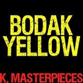 Bodak Yellow (Originally Performed by Cardi B) [Karaoke Instrumental]