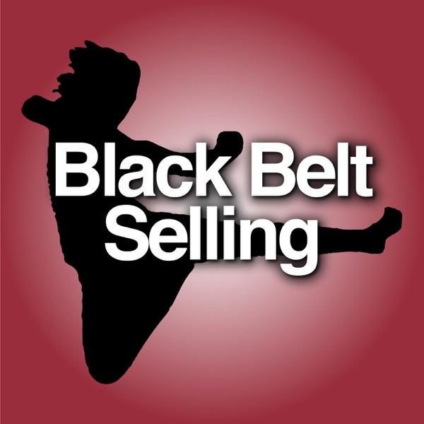 Black Belt Selling Podcast