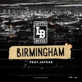 Birmingham (Anthem) [feat. Jaykae]