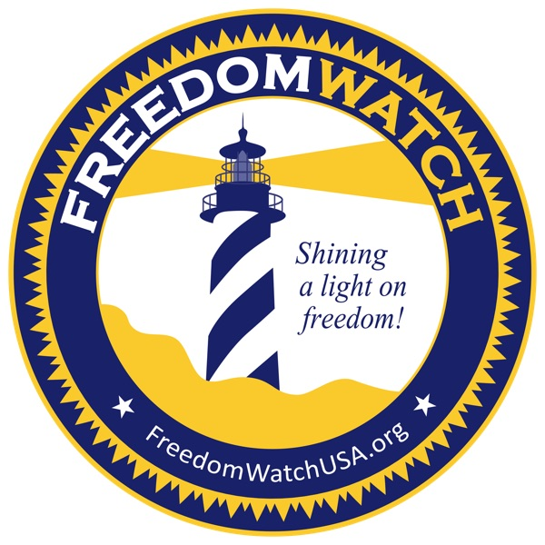 Freedom Watch TV