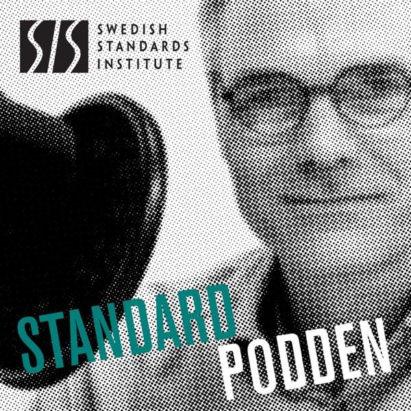 Standardpodden