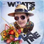 What's Up - La Tine artwork