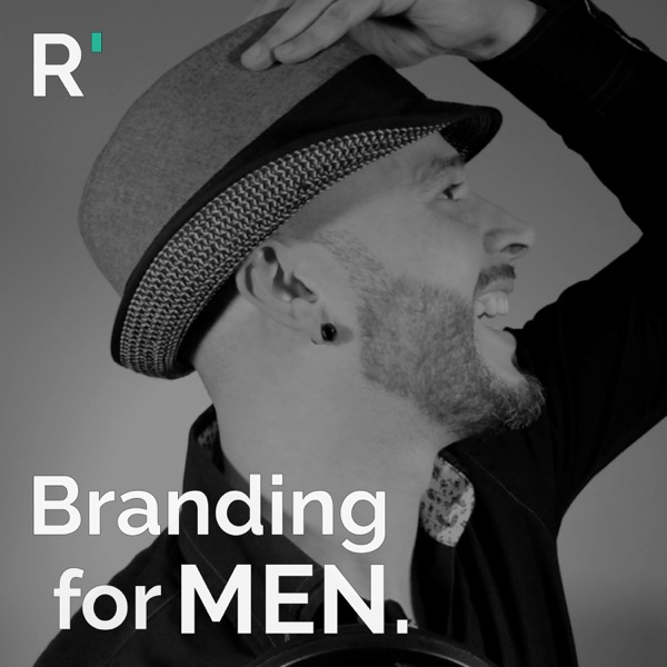 Branding for MEN. (Video)