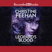 Christine Feehan - Leopard's Blood (Unabridged)  artwork