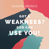 Got a Weakness? God Can Use You!