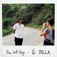 Peu Del Rey É Dela - Single