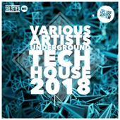 Underground Tech House 2018 (Deluxe Version) - Various Artists