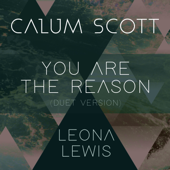 You Are the Reason (Duet Version) - Calum Scott & Leona Lewis