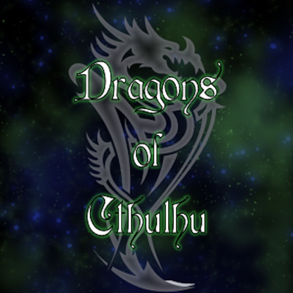 Dragon's of Cthulhu
