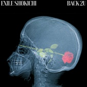 EXILE SHOKICHI - Back 2U アートワーク