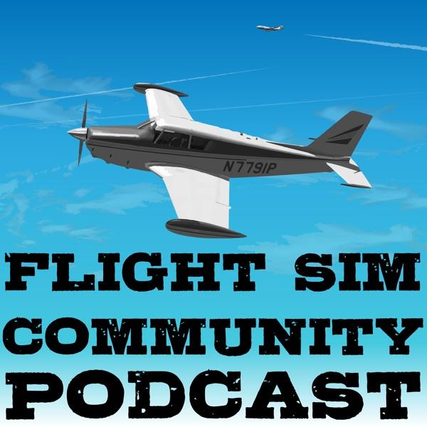 Flightsim Community Podcast