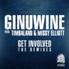 Get Involved (feat. Timbaland & Missy Elliott) [The Remixes] - Single, Ginuwine