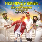 Meri Baya (feat. Souf & Sophia Akkara) - Single