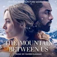 The Mountain Between Us - Official Soundtrack
