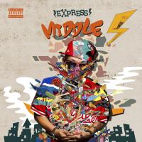 EXPRESS - MIDDLE artwork