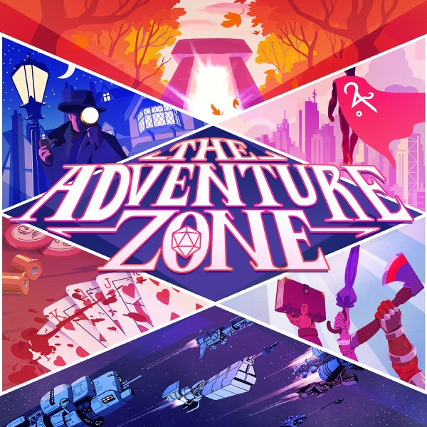 The Adventure Zone