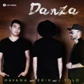 Danza (feat. Erik & J.Yolo)