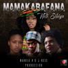 Mama Ka Bafana - Nelisiwe Sibiya