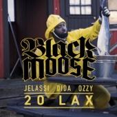 20 Lax (feat. Michel Dida, Jelassi, Ozzy)