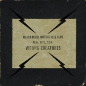 Black Rebel Motorcycle Club - Wrong Creatures  artwork
