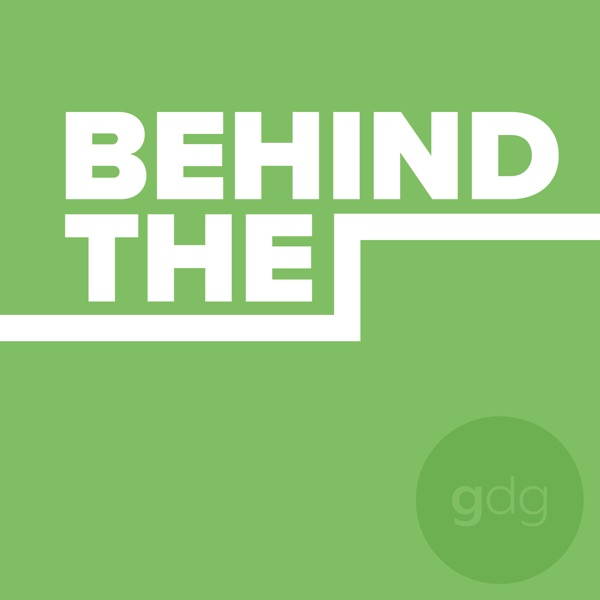 BEHIND THE: