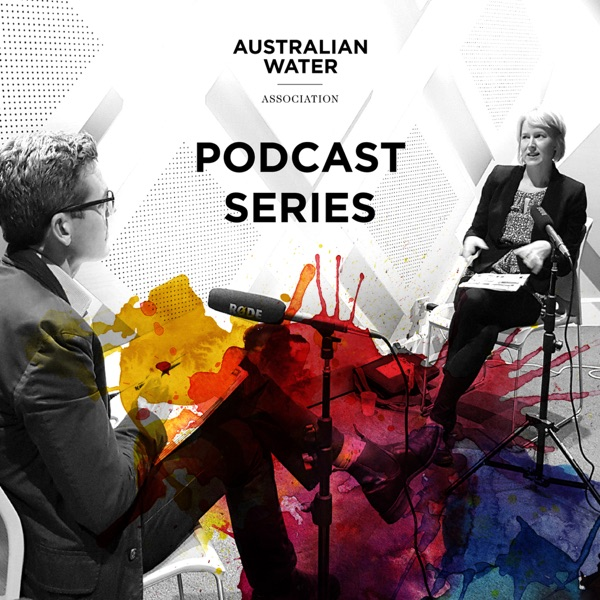 Australian Water Association Podcast Series