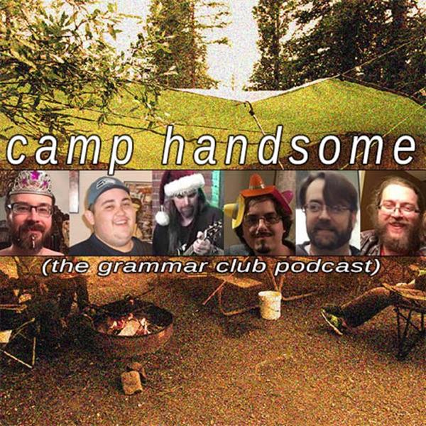 Camp Handsome