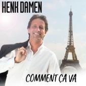 Henk Damen - Comment ça va kunstwerk