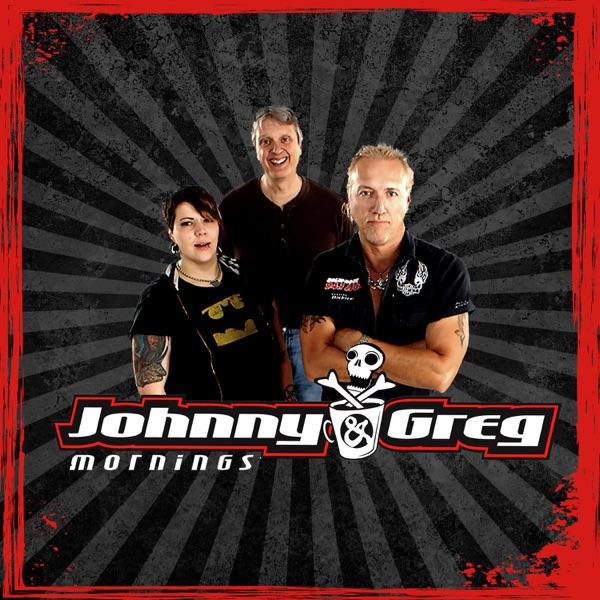 Johnny & Greg Mornings