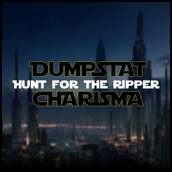 """""""Hunt for The Ripper"""" - An Actual-Play Star Wars RPG"""
